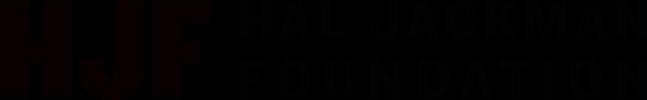 Hal Jackman Foundation Logo